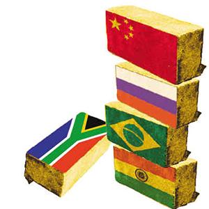 金砖国家南非欢迎中国投资者