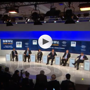 中国企业走出去的机遇与挑战