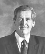 杰克•特劳特,品牌战略定位理论创始人及完善者、美国特劳特咨询公司总裁